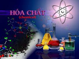 Dịch vụ khai báo hóa chất, giấy phép nhập khẩu hóa chất