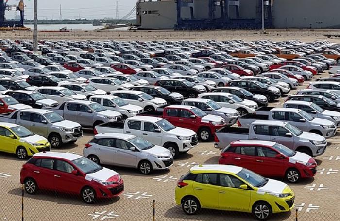 Thông tư 41/2018/TT-BGTVT Quy định Danh mục sản phẩm, hàng hóa có khả năng gây mất an toàn thuộc trách nhiệm quản lý nhà nước của Bộ Giao thông vận tải